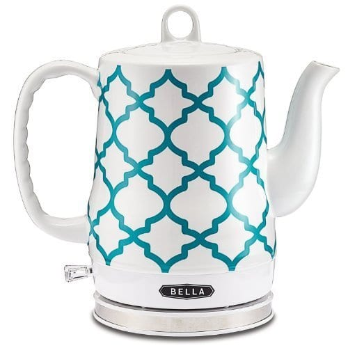 Ceramic Electric Kettles by BELLA