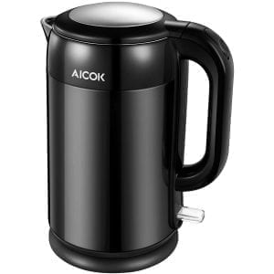 Electric kettles auto shut off by AICOK