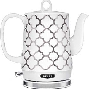 BELLA electric kettles