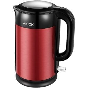 BPA free Electric kettles by AICOK