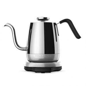 Electric kettles 1 litre