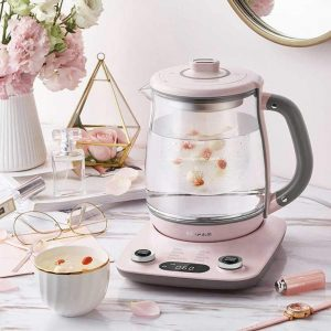 Bar YSH-C18R1 Electric Kettles Tea Maker Health-Care Beverage