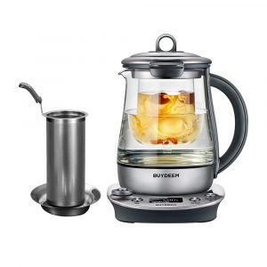 Buydeem K2973 Tea Kettle Health- Care Beverage Maker Pre-Program