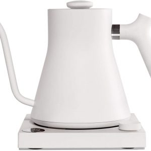 Fellow Stagg EKG Electric Kettles Temperature Control White 0.9L