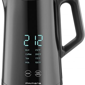 PRIMENS Electric Kettles Smart Variable Temperature BPA Free