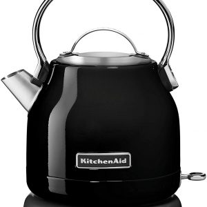 KitchenAid Electric Kettles Stainless Steel Auto Shut-Off 1.25L
