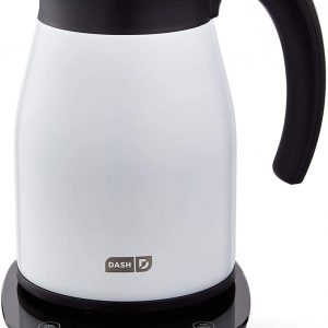 DASH Electric Kettles Temperature Control Cool Touch Cordless