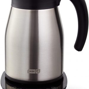 Dash Electric Kettles Precise Temperature Stainless Steel 1.7L
